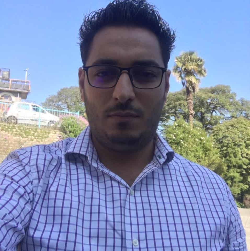 Kanwardeep Singh